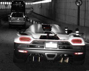 Constructorul suedez de supercar-uri Koenigsegg lucreaza la un motor revolutionar, fara ax cu came