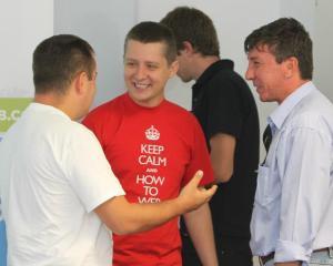 32 de startup-uri din regiune participa la programul How to Web Startup Spotlight, care le poate aduce finantare