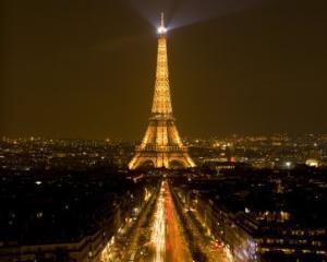 Cea mai vizitata destinatie turistica este Franta