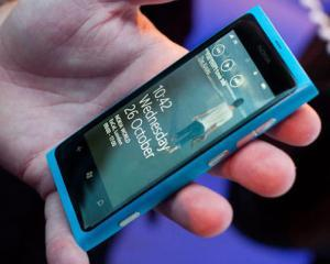 Vanzari de 4,4 milioane de unitati Nokia Lumia in trimestrul patru