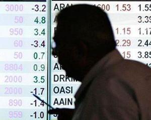Ministerul Economiei a semnat contractul de intermediere a listarii la bursa a Romgaz