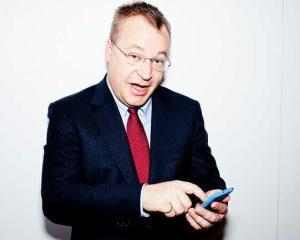 Seful Nokia spune ce deja se stie: Telefoanele cu Windows Phone nu se vand prea bine
