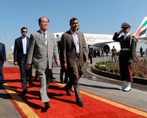 Iranul si Coreea de Nord coopereaza tehnologic impotriva
