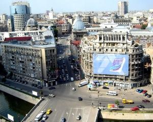 Plan de marketing turistic de 90.000 euro pentru Bucuresti
