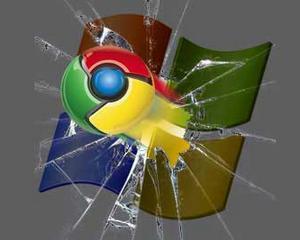 Google: 20% dintre angajatii companiei folosesc Windows 7