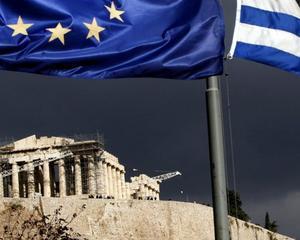 Grecia a prelungit termenul pentru finalizarea schimbului de obligaţiuni