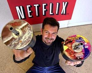 Netflix si Miramax vor sa semneze un contract de 100 de milioane de dolari