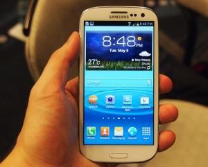 Samsung se asteapta la profituri record