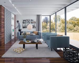 HORNBACH prezinta cele patru tendinte de design interior in aceasta toamna