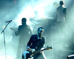 Concert Linkin Park la Bucuresti