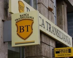BT pune la bataie 6.000 de credite fara garantii pentru firmele mici si mijlocii