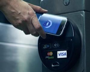 Visa a certificat utilizarea unor smartphone-uri ca instrumente mobile de plata
