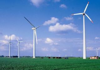 Fonduri pentru construirea unui parc eolian