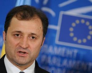 Scrisoare din Republica Moldova catre Romania: Filat lauda noul guvern