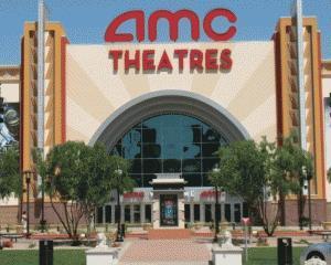 O companie din China va cumpara lantul american de cinematografe AMC