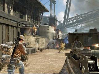 Vanzarile de jocuri video au scazut cu 6% in 2010, al doilea an consecutiv de declin