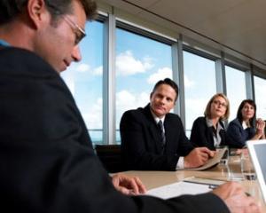 MECMA: Trei oferte au fost depuse pentru serviciile de recrutare de personal de conducere in procesul de implementare a managementului profesionist la companiile de stat