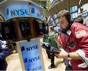 CNVM i-a dat unda verde Fondului Proprietatea sa investeasca in actiuni NYSE
