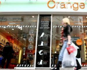 Veniturile si numarul de clienti Orange Romania au scazut