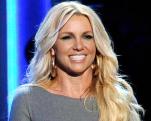 Britney Spears este cea mai...