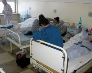 CAS nu deconteaza, spitalele nu se mai pot descurca singure