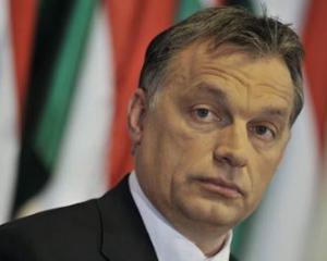 Premierul ungar ne ureaza sa nu luam nicio decizie