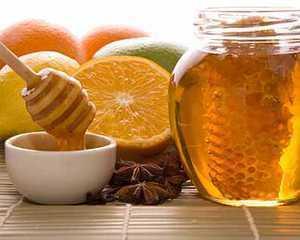 Romania si-a redus exporturile de miere cu 25 de procente