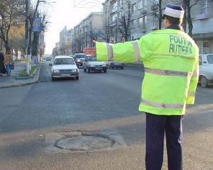 Finala Europa League restrictioneaza traficul in Capitala