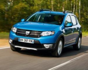 Presa europeana, impresionata de Dacia Sandero II