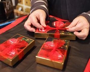 In Romania, business-ul cu ciocolata este tot mai dificil