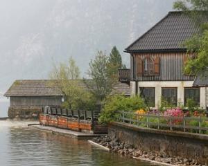 Chinezii cloneaza oraselul Hallstatt din Austria