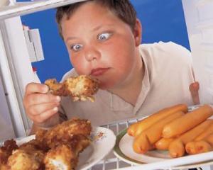 Obezitatea creste riscul de imbolnavire si rata mortalitatii