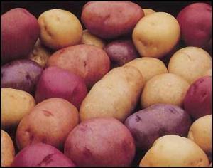 6 Mituri despre cartofi