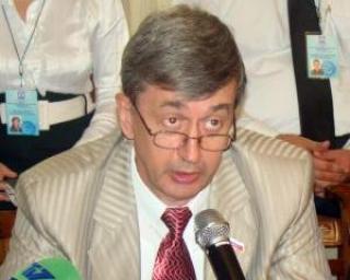 Ambasadorul rus la Chisinau acuza Romania de implicare in politica R. Moldova
