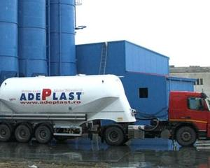 AdePlast, cifra de afaceri de 166 milioane lei in primele 10 luni ale lui 2012