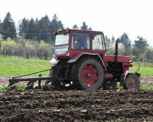 Dominic Bruynseels, seful BCR: Agricultura romaneasca este ineficienta