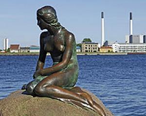 Danemarca a intrat din nou in recesiune