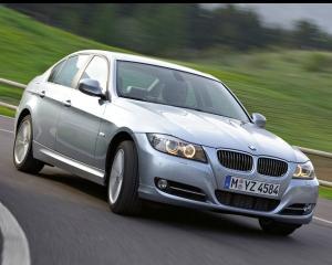 BMW Seria 3 iese la pensie in octombrie. Urmeaza o noua generatie