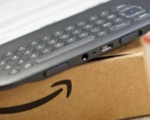 Amazon.com a inregistrat vanzari cu 51% mai mari in al doilea trimestru