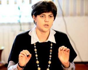 Kovesi: In ultimii cinci ani au fost trimise in instanta zeci de dosare cu vamesi contrabandisti, dar nu au fost solutionate