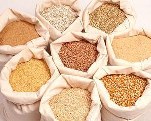 Prima scadere a preturilor la alimente in decurs de opt luni