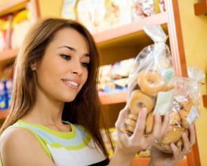In ciuda portofelelor mai subtiri, consumatorii nu sunt dispusi sa cumpere produse mai ieftine