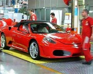 De ce renunta italienii la Ferrari