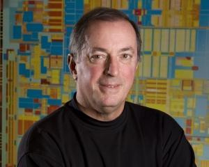 Paul Otellini, de la Intel la Casa Alba