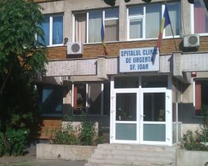 Cat mai merge spaga in spitalele din Romania: La Sf. Ioan te costa 60 de lei pe tura numai asistentele si infirmierele