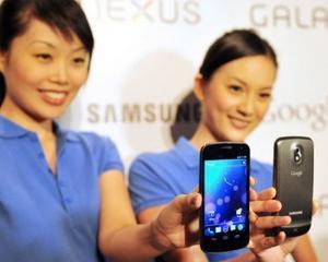 Jumatate dintre utilizatorii coreeni de telefoane mobile folosesc  smartphone-uri