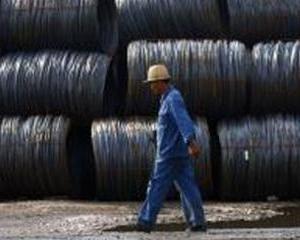 Comenzile noi din industrie au crescut cu 26% in primul trimestru