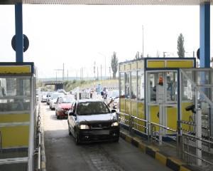 Schimbarea tarifelor de trecere la podurile dunarene
