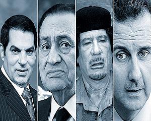 Ce rezultate a avut, pana la urma, Primavara Araba?
