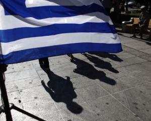 Bancile grecesti raman fara oxigen